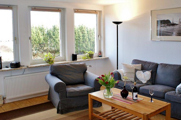 Appartement Duitsland, Ostsee, Kägsdorf Appartement DE-00011-36