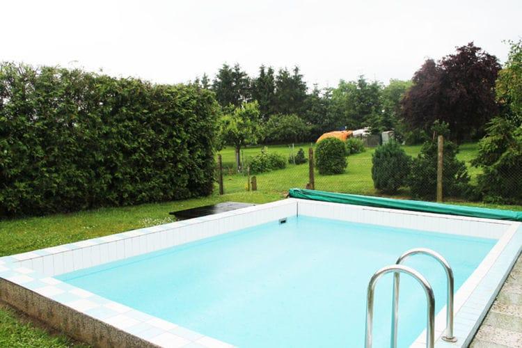 Vakantiehuizen Duitsland | Ostsee | Appartement te huur in Grevesmuhlen met zwembad  met wifi 4 personen