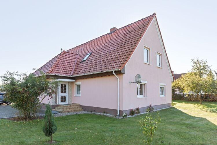 Vakantiehuizen Duitsland   Ostsee   Appartement te huur in Temannsdorf   met wifi 2 personen