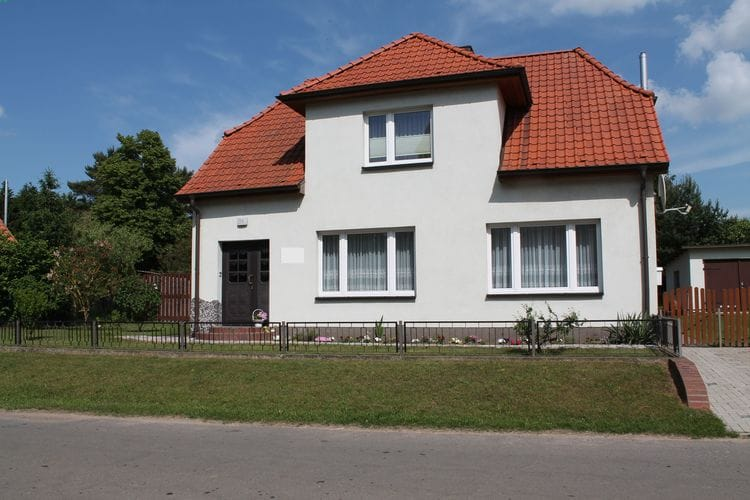 Vakantiehuizen Duitsland | Ostsee | Appartement te huur in Alt-Bukow   met wifi 4 personen