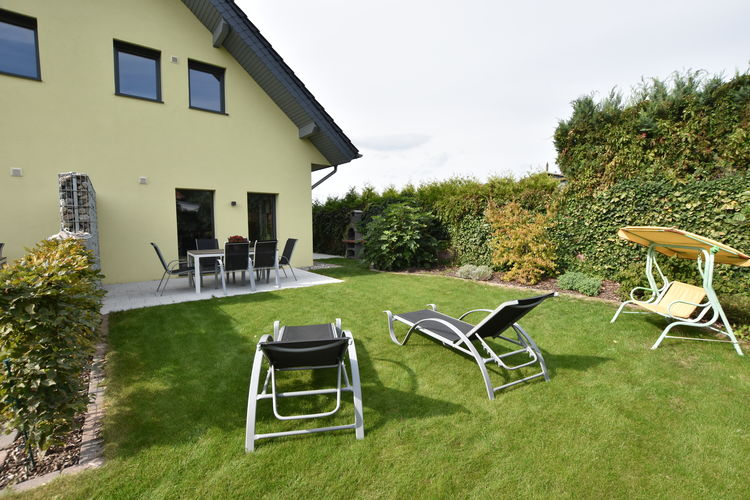 vakantiehuis Duitsland, Ostsee, Kägsdorf vakantiehuis DE-00011-46