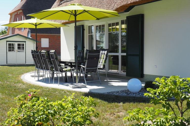 vakantiehuis Duitsland, Ostsee, Rerik vakantiehuis DE-00011-48