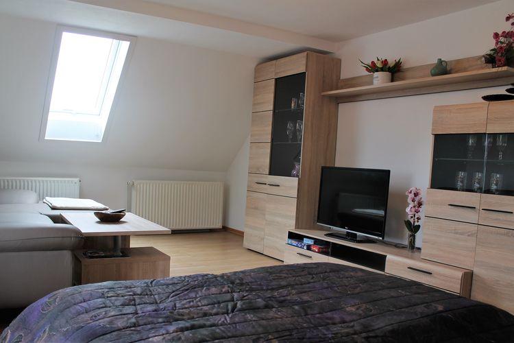 Appartement Duitsland, Ostsee, Hohenkirchen OT Beckerwitz Appartement DE-00011-49