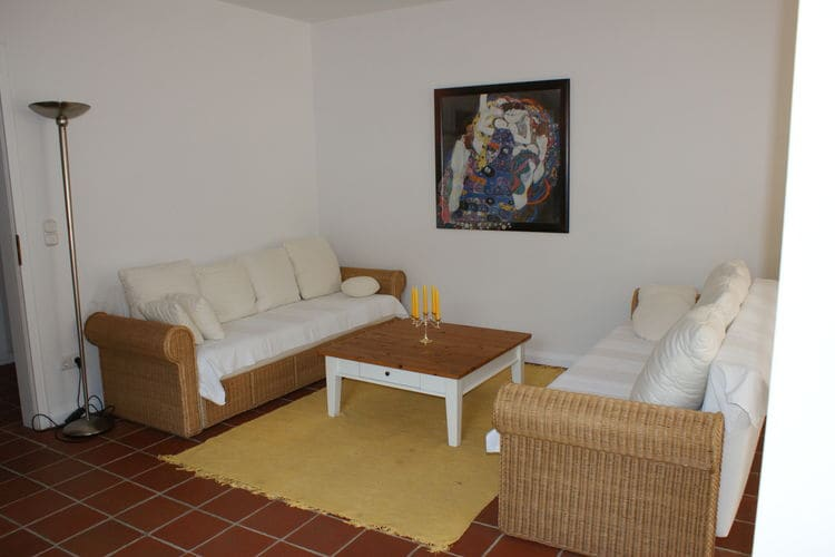 Appartement Duitsland, Ostsee, Semlow Appartement DE-00011-50