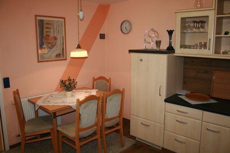 vakantiehuis Duitsland, Ostsee, Robertsdorf vakantiehuis DE-00011-59