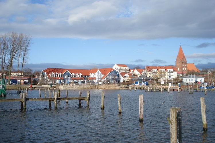 Vakantiehuizen Duitsland | Ostsee | Vakantiehuis te huur in Robertsdorf   met wifi 8 personen