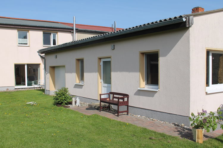 Bungalow Duitsland, Ostsee, Pepelow Bungalow DE-00011-61