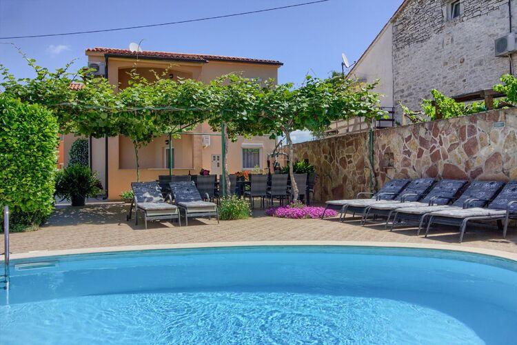 vakantiehuis Kroatië, Istrie, Peroj vakantiehuis HR-52215-26