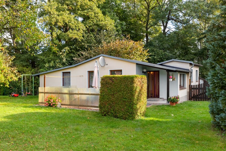 Bungalow Duitsland, Ostsee, Körchow Bungalow DE-00011-66