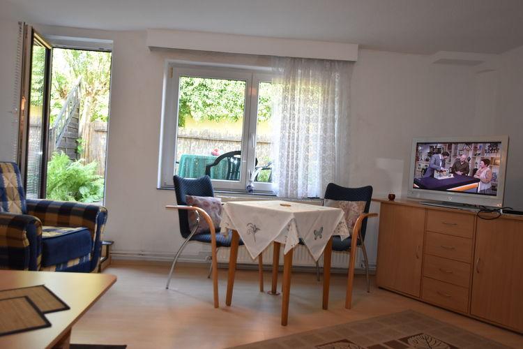Appartement Duitsland, Ostsee, Müritz Appartement DE-00011-72