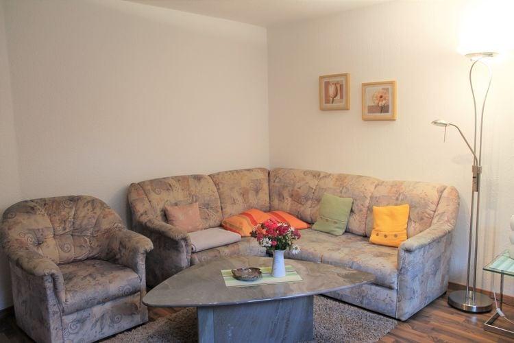 Appartement Duitsland, Ostsee, Kröpelin Appartement DE-00011-74