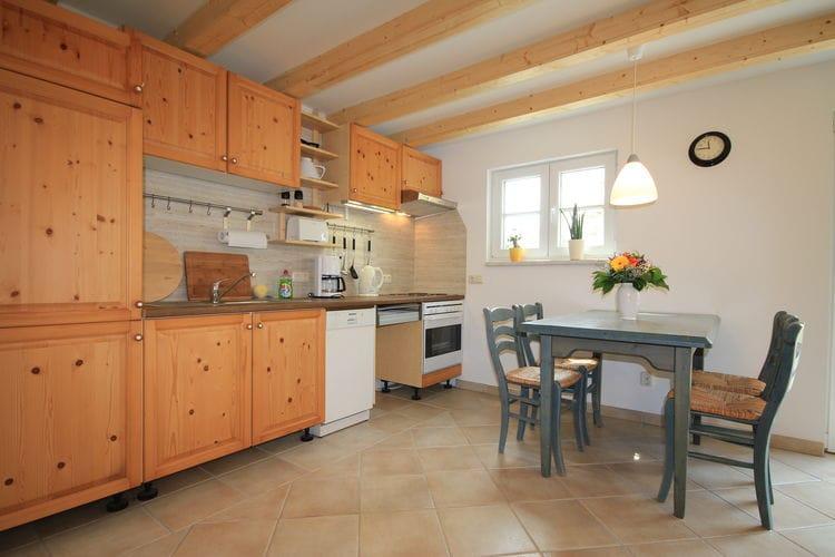 vakantiehuis Duitsland, Ostsee, Steffenshagen vakantiehuis DE-00011-81