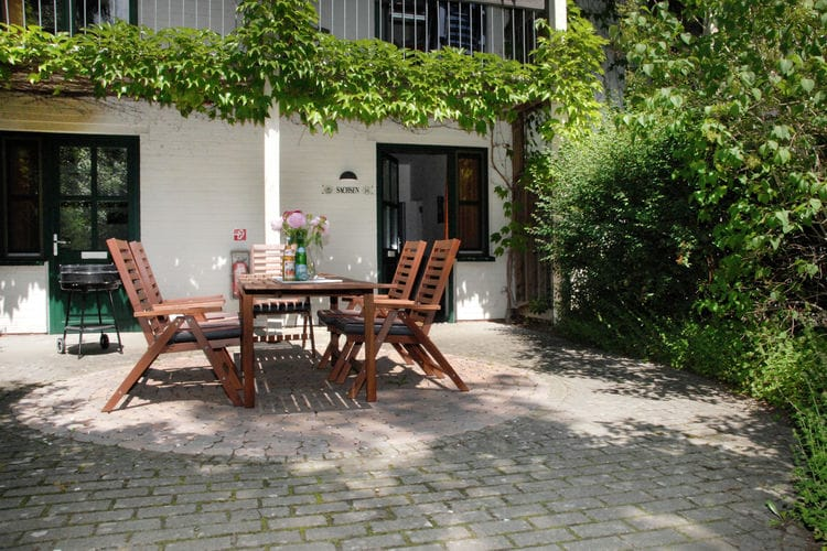 Appartement  met wifi  Ribnitz-Damgarten  Große Ferienwohnung auf einem Reiterhof