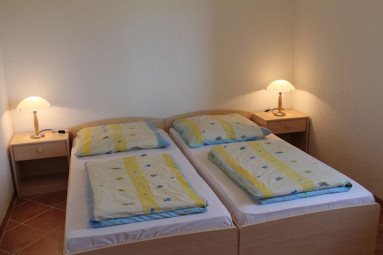 vakantiehuis Duitsland, Ostsee, Damshagen vakantiehuis DE-00011-92