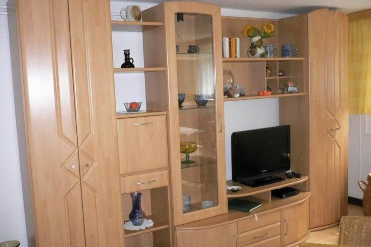 Appartement Duitsland, Ostsee, Wismar Appartement DE-00011-96