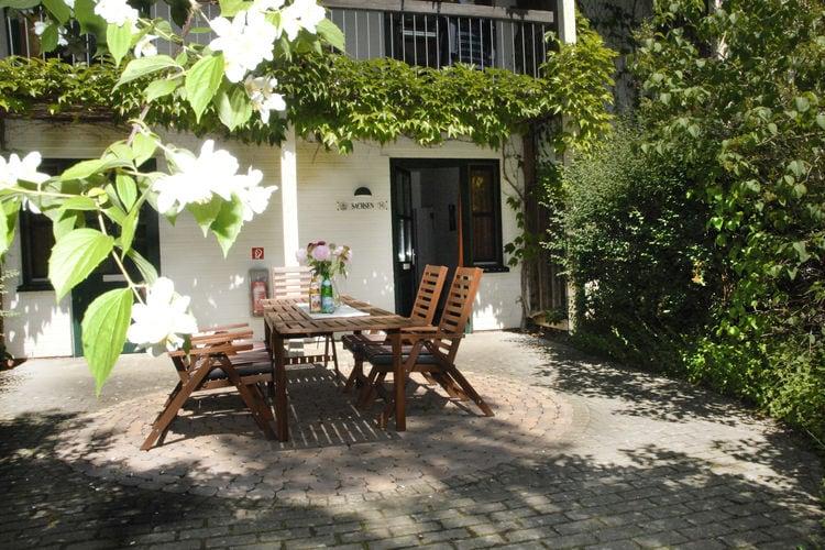 Appartement Duitsland, Ostsee, Ribnitz-Damgarten Appartement DE-00012-02