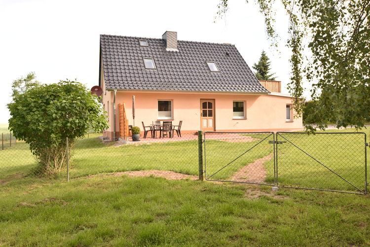 Appartement Duitsland, Ostsee, Blowatz Appartement DE-00012-07