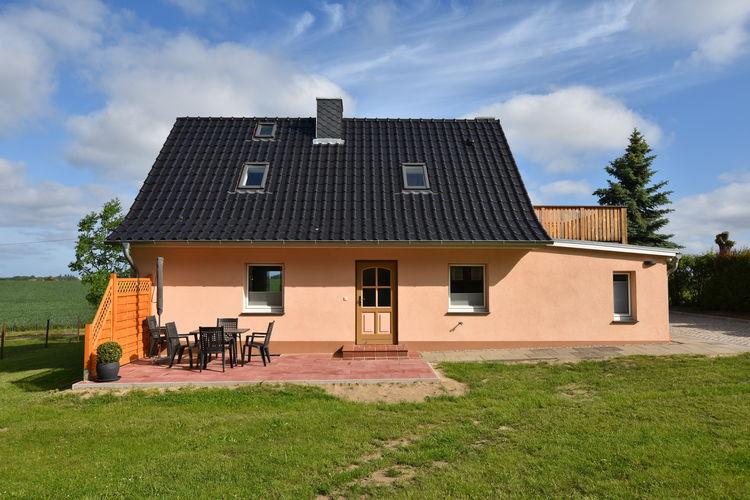 Duitsland | Ostsee | Appartement te huur in Blowatz   met wifi 3 personen