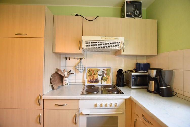 Appartement Duitsland, Ostsee, Boltenhagen Appartement DE-00012-10
