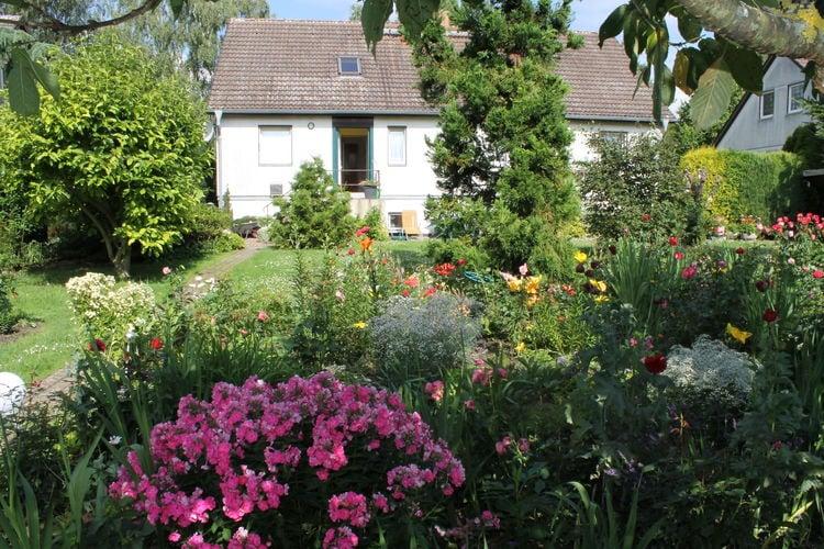 Appartement  met wifi  Mecklenburg-VorpommerenWohnen im Grünen mit großem Garten und Grill