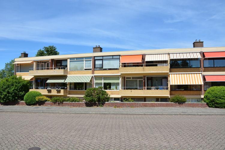 vakantiehuis Nederland, Zuid-Holland, Katwijk aan Zee vakantiehuis NL-2225-15