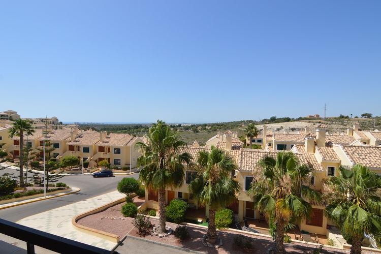 Appartement met zwembad met wifi aan zee  SpanjeApartamento Amapola