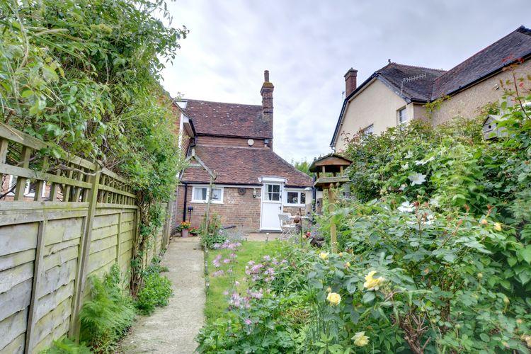 Vakantiehuizen Grootbrittannie | Kent | Vakantiehuis te huur in Sedlescombe   met wifi 2 personen