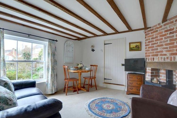 vakantiehuis Groot-Brittannië, Kent, Sedlescombe vakantiehuis GB-00005-86