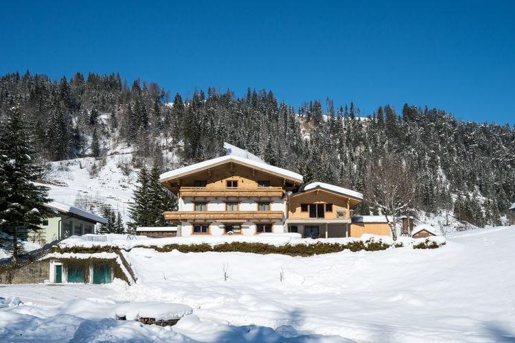 Vakantiehuizen Oostenrijk | Salzburg | Appartement te huur in Radstadt   met wifi 6 personen
