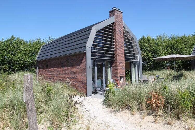 vakantiehuis Nederland, Noord-Holland, Egmond aan den Hoef vakantiehuis NL-1934-24