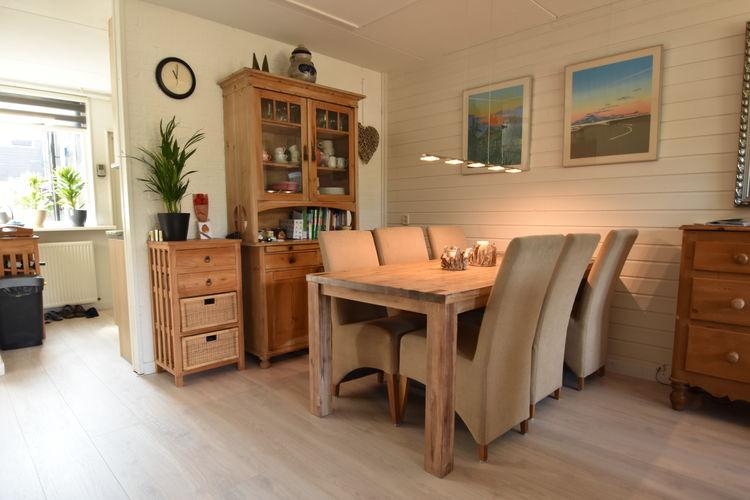 vakantiehuis Nederland, Noord-Holland, Bergen vakantiehuis NL-0012-42