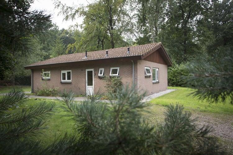 Nederland / Gelderland | Vakantiehuis    - Bennekom  52