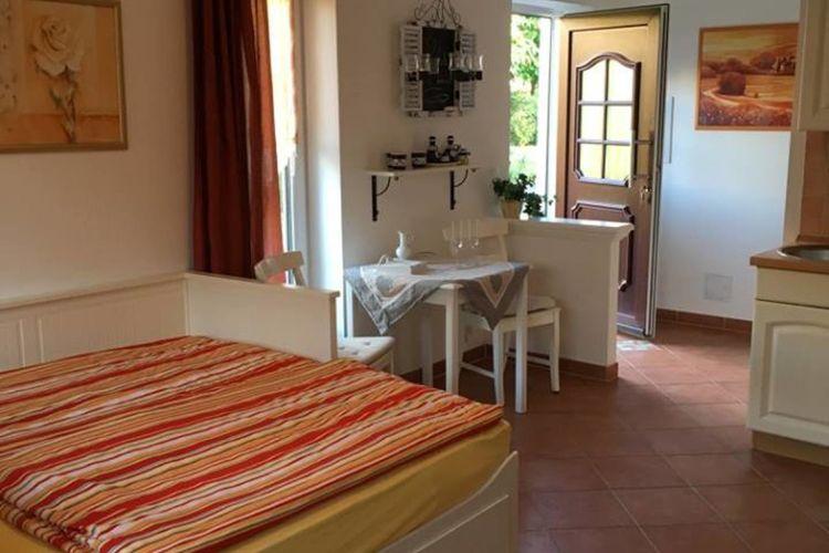 Appartement Duitsland, Ostsee, Rerik (Ostseebad) Appartement DE-00012-26