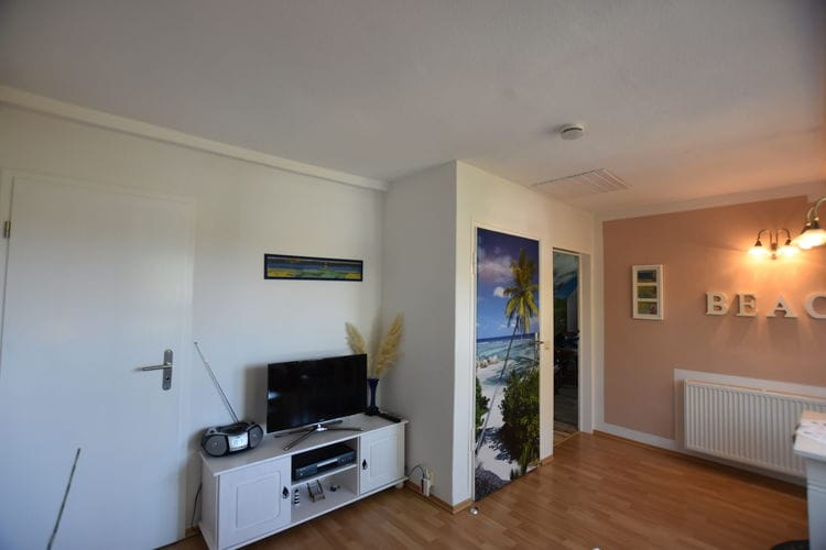 Appartement Duitsland, Ostsee, Rerik (Ostseebad) Appartement DE-00012-27