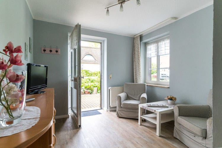 Appartement  met wifi  Wohlenberg  Pension am Strand 1