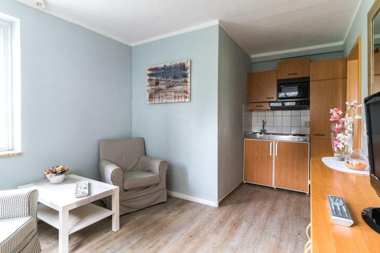 Appartement Duitsland, Ostsee, Wohlenberg Appartement DE-00012-28