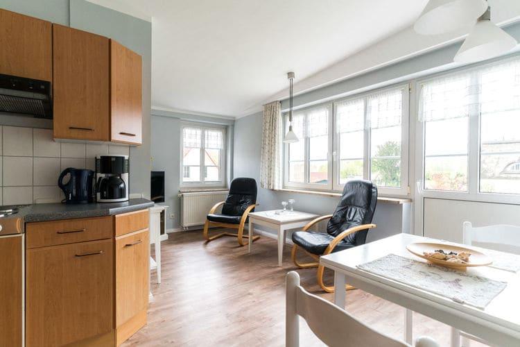 Appartement Duitsland, Ostsee, Wohlenberg Appartement DE-00012-29