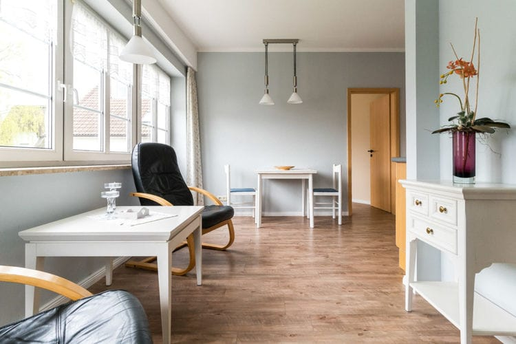 Appartement  met wifi  Wohlenberg  Pension am Strand 6