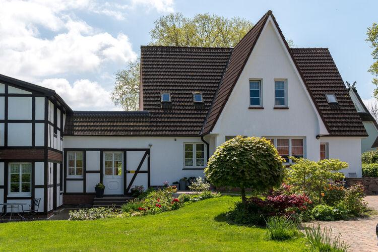 Duitsland | Ostsee | Appartement te huur in Wohlenberg   met wifi 2 personen
