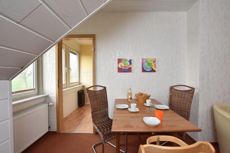 Appartement Duitsland, Ostsee, Kühlungsborn (Ostseebad) Appartement DE-00012-32