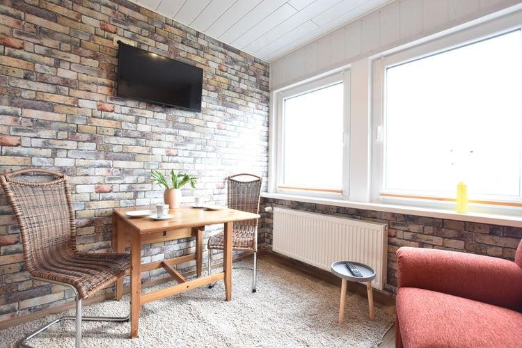 Appartement Duitsland, Ostsee, Kühlungsborn (Ostseebad) Appartement DE-00012-33