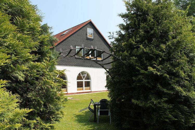 Appartement Duitsland, Ostsee, Kühlungsborn (Ostseebad) Appartement DE-00012-35