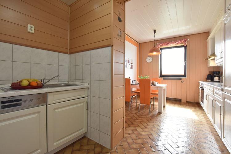 Appartement Duitsland, Ostsee, Kühlungsborn (Ostseebad) Appartement DE-00012-37