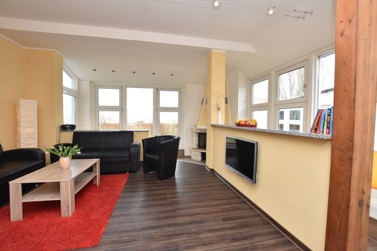 Appartement Duitsland, Ostsee, Kühlungsborn (Ostseebad) Appartement DE-00012-38