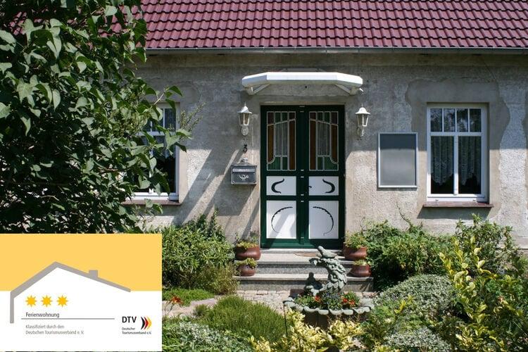 Appartement Duitsland, Ostsee, Kröpelin OT Boldenshagen Appartement DE-00012-39