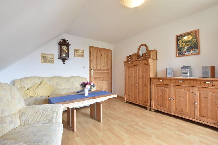 Appartement Duitsland, Ostsee, Kröpelin OT Boldenshagen Appartement DE-00012-40
