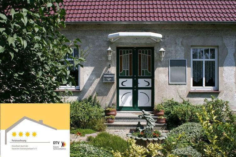Appartement  met wifi  Kropelin-OT-BoldenshagenLandhauswohnung an der Ostsee mit Garten