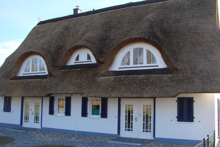 vakantiehuis Duitsland, Ostsee, Rerik (Ostseebad) vakantiehuis DE-00012-41