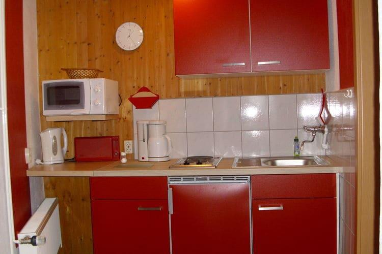 Appartement Duitsland, Ostsee, Rerik (Ostseebad) Appartement DE-00012-43