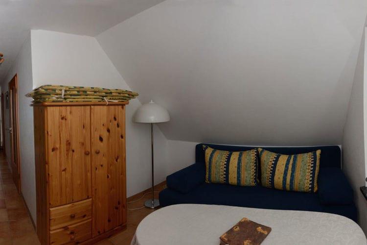 Vakantiewoning Duitsland, Ostsee, Mechelsdorf Appartement DE-00012-45